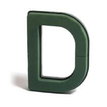 Val Spicer Letters D
