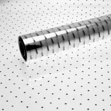 Cellophane Black Dot Film 80cm