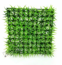 Plastic Grass Panel (25x25cm)