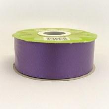 Poly Ribbon Satin Purple