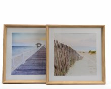 picture with frame beach 2ass