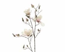 silk magnolia branch icefinish