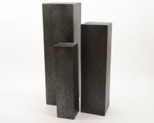 clay fiber stand