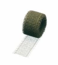 Jute Fibre Ribbon Olive Biodegradable (5cmx20m)