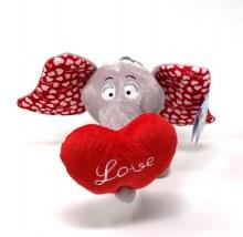 Ellie The Elephant 28cm