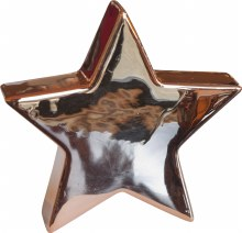 STAR SHINY COPPER 14CM