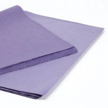 Tissue Paper Sheets - Violet  (760mm x 510mm)
