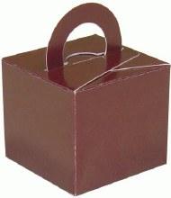 Balloon Weight Box Brown