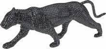 Panther (45cm/Black)