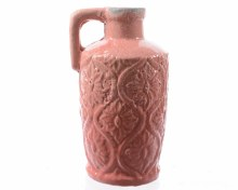 ew jug w relief colourflow