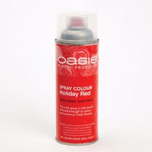 Spray Colour - Holiday Red