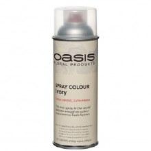 Spray Colour - Ivory
