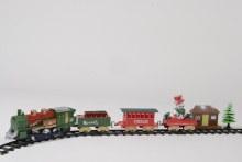 Santas express bo ind