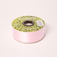 Poly Ribbon Satin - Baby Pink