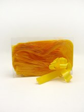 Pull bow (50mm/Yellow)