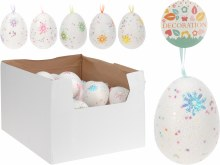 Easter Eggs Assorted 9cm