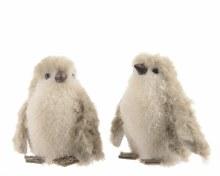 foam penguin with hanger 2ass