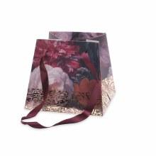 Bag Divine Burgundy (13x17x15cm)