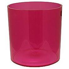 Designer Cylinder-Cerise Pink