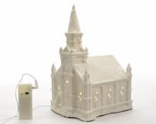 LED church indoor bo theme: C