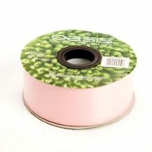 Poly Ribbon Satin Pink (4.8cm x 91m)