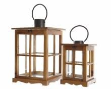 Firwood lantern