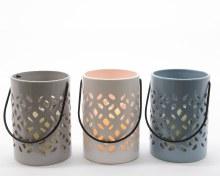 LED ceramic lantern 3cl as ind