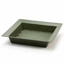 Designer Bowl Large Square - D