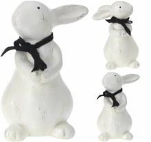 Rabbit Ceramic Assorted (20cm)