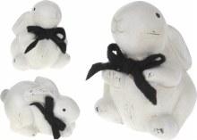 Rabbit Ceramic Assorted (7cm)