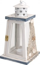 LANTERN LIGHT TOWER 26CM