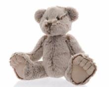 plush bear packed per piece w