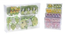 Easter Set Assorted (21 pieces)