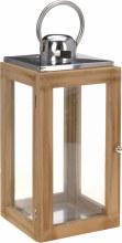 Lantern (31cm/Natural)
