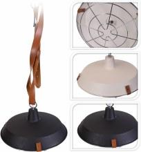 Lamp Hanging Metal Case