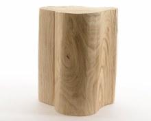 paulownia stool