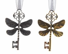 alloy key dragonfly 2col ass