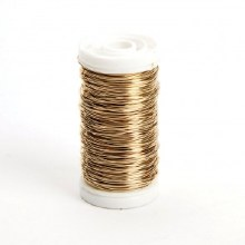 Metallic Wire - Gold