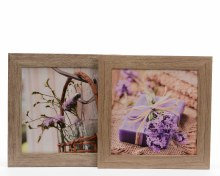 canvas painting lavender