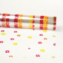 Daisy Film Roll Multi-Coloured