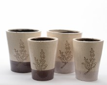 ew planter vase