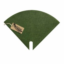 Sleeve Handmade Green (35x35cm)