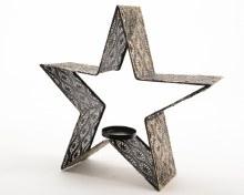 iron tlighth star standing emb