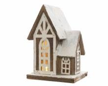 LED firwood house ind bo