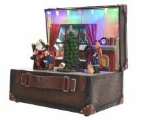 LED music suitcase ind bo