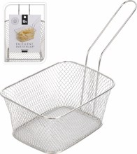 BASKET STAINLESS STEEL