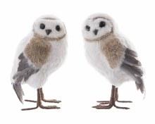 foam owl w cotton 2ass