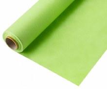 Compostable Wrap Plain Light Green (50cmx9m)