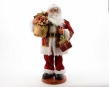 dancing and singing Santa GB
