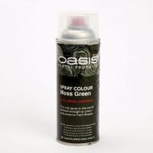 Spray Colour - Moss Green